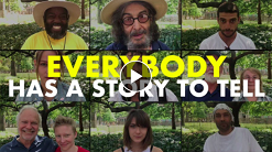 Stories from Strangers | New Facebook video series from Nowhere Men