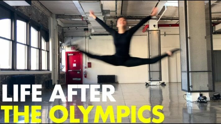 Life After the Olympics w/ SheWorx | Nowhere Men